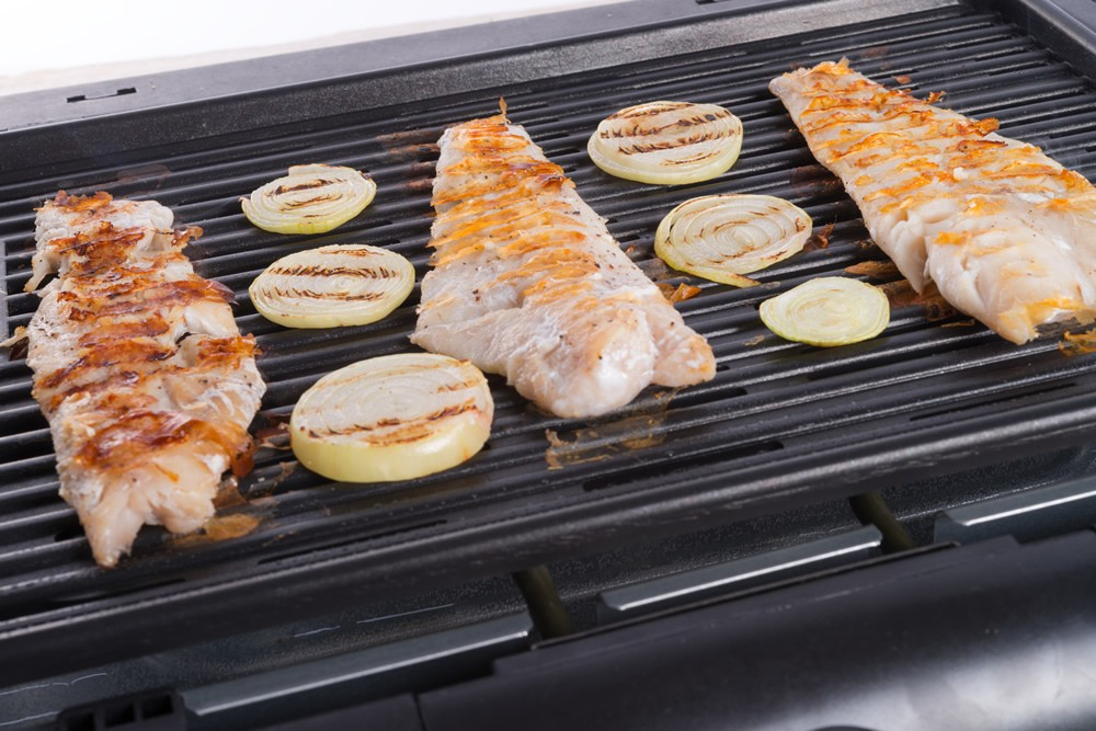 Wolfgang Puck Reversible Grill griddle